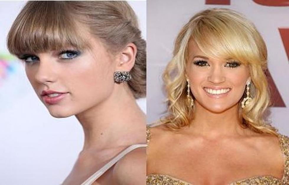 Taylor Swift — Who do you Think is Hotter? [POLL]