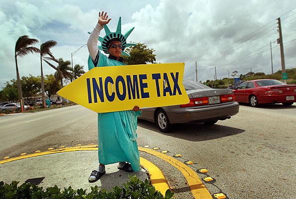 Tax Dealine
