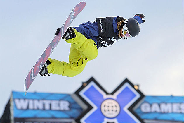 Winter X Games 2014