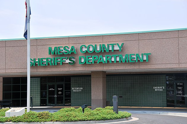 Mesa County Sheriff's Office
