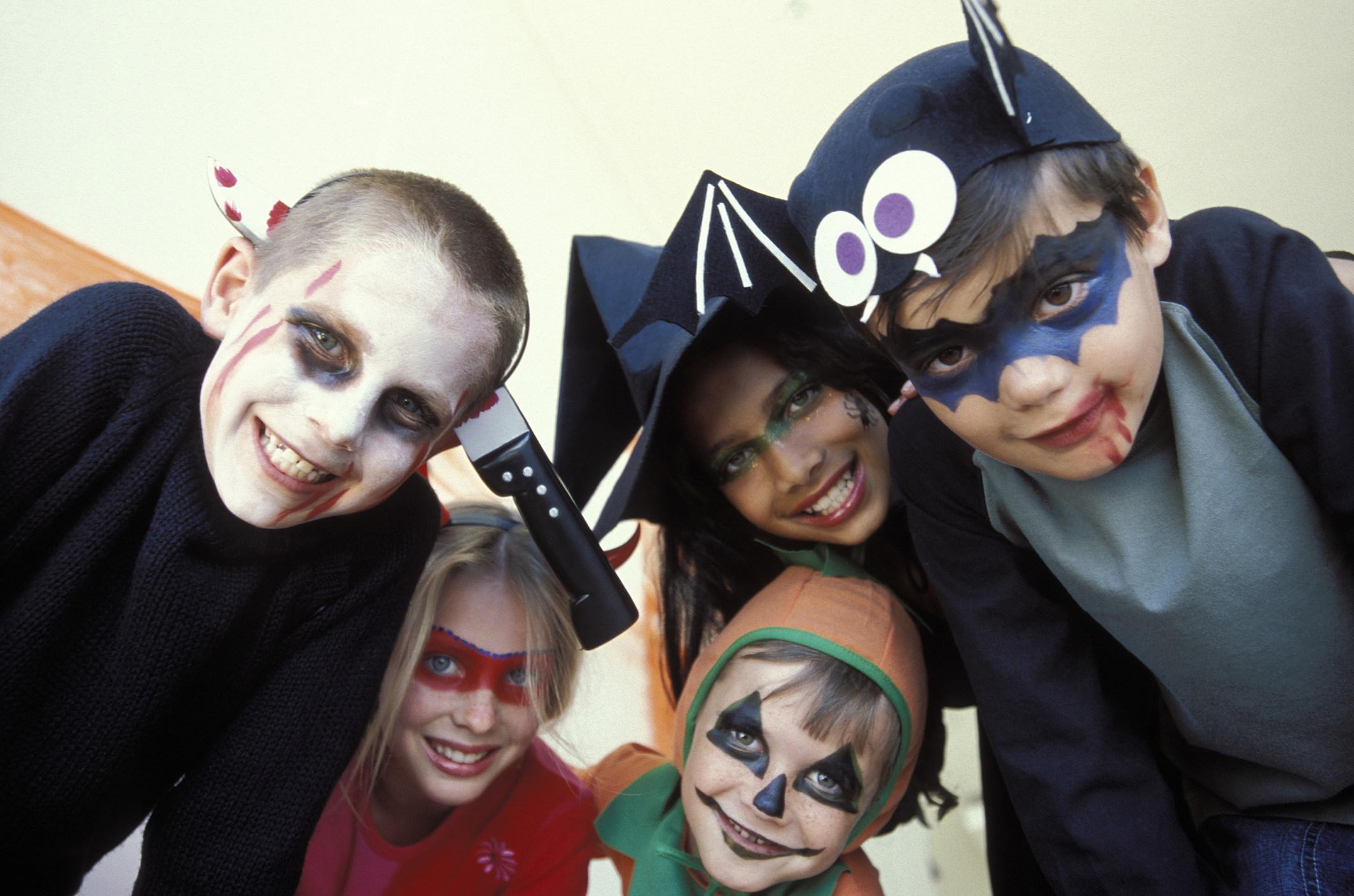 Colorado's Choices For Halloween Candy Alternatives