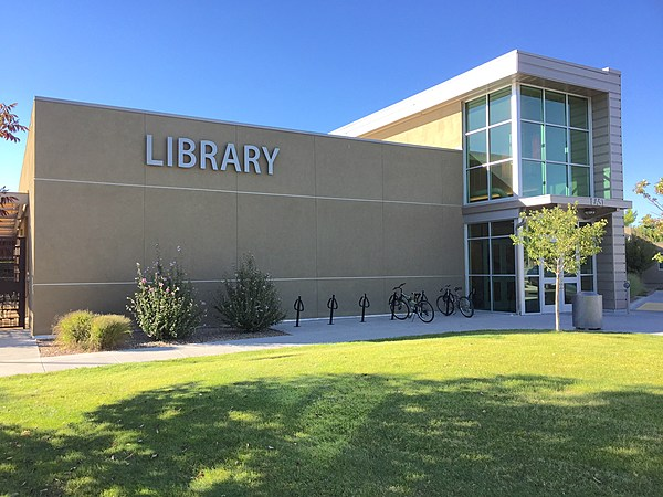 Sheri Freeman >> Mesa County Libraries Seek Your Feedback