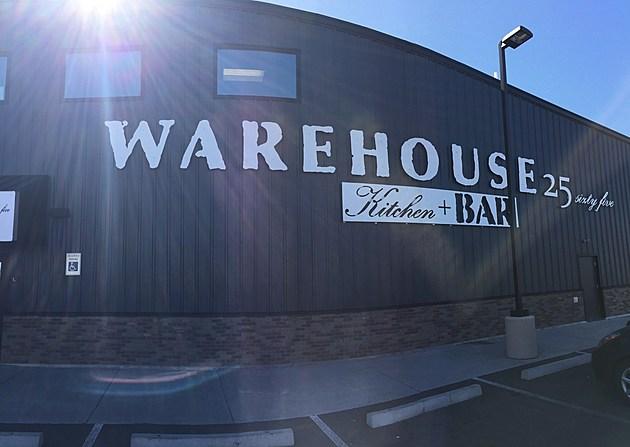 Warehouse Grand Junction