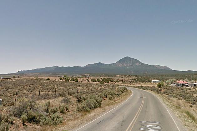 Ute Mountain Cortez Colorado
