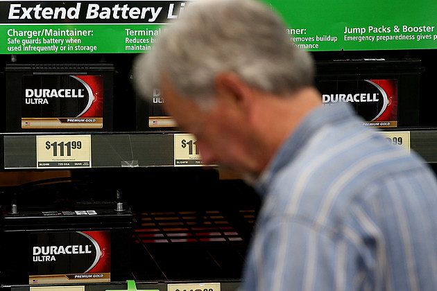 Best Place To Get A Car Battery Replaced