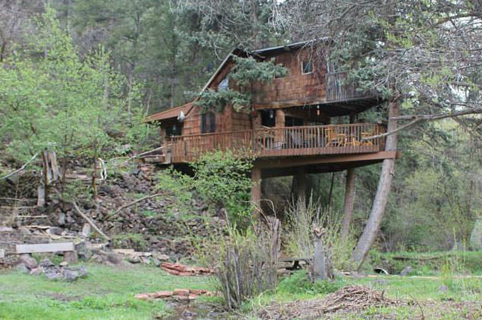 Image result for Rocky Mountain TreeHouse (Glenwood Springs)