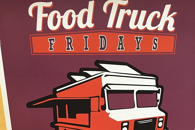 Grand Junction Food Truck Friday
