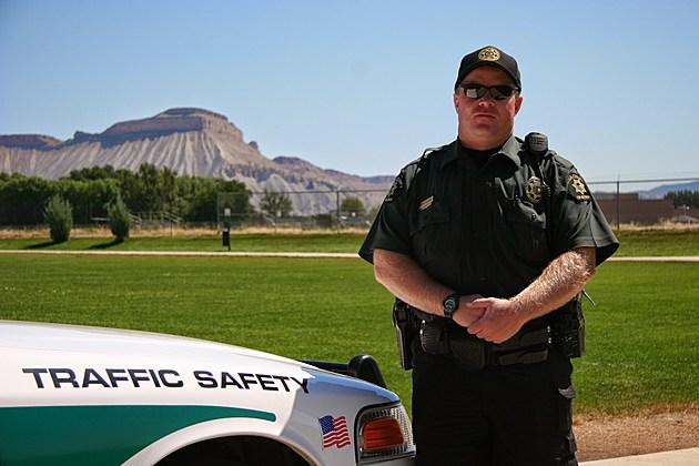 Mesa County Sheriff's Deputy Loses Cancer Battle