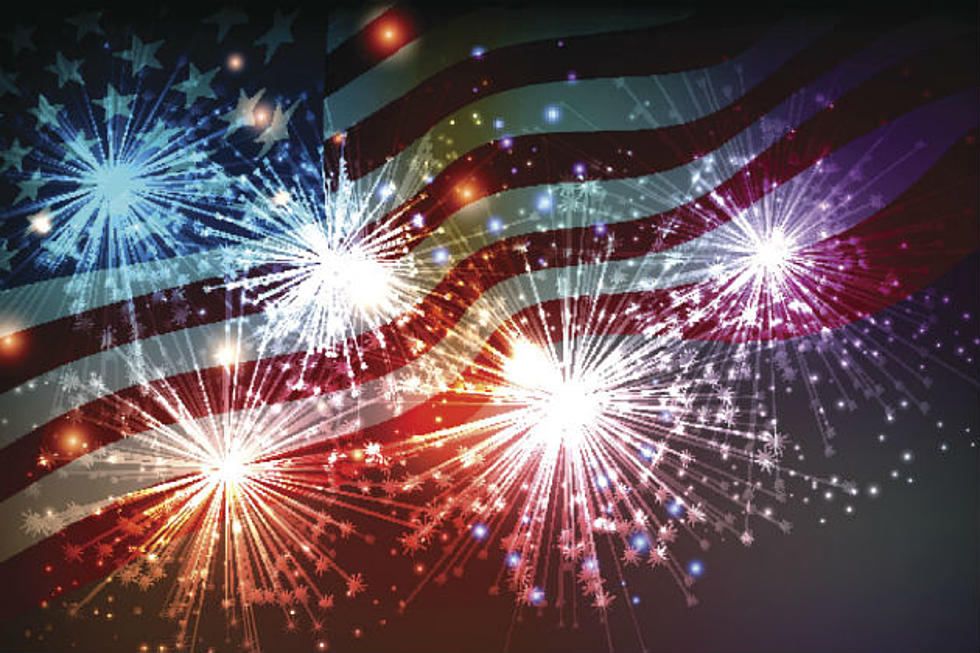 where to watch 4th of july fireworks in western colorado