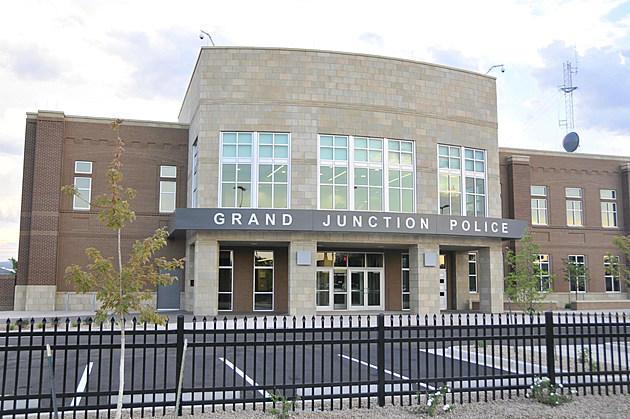 Grand Junction Police