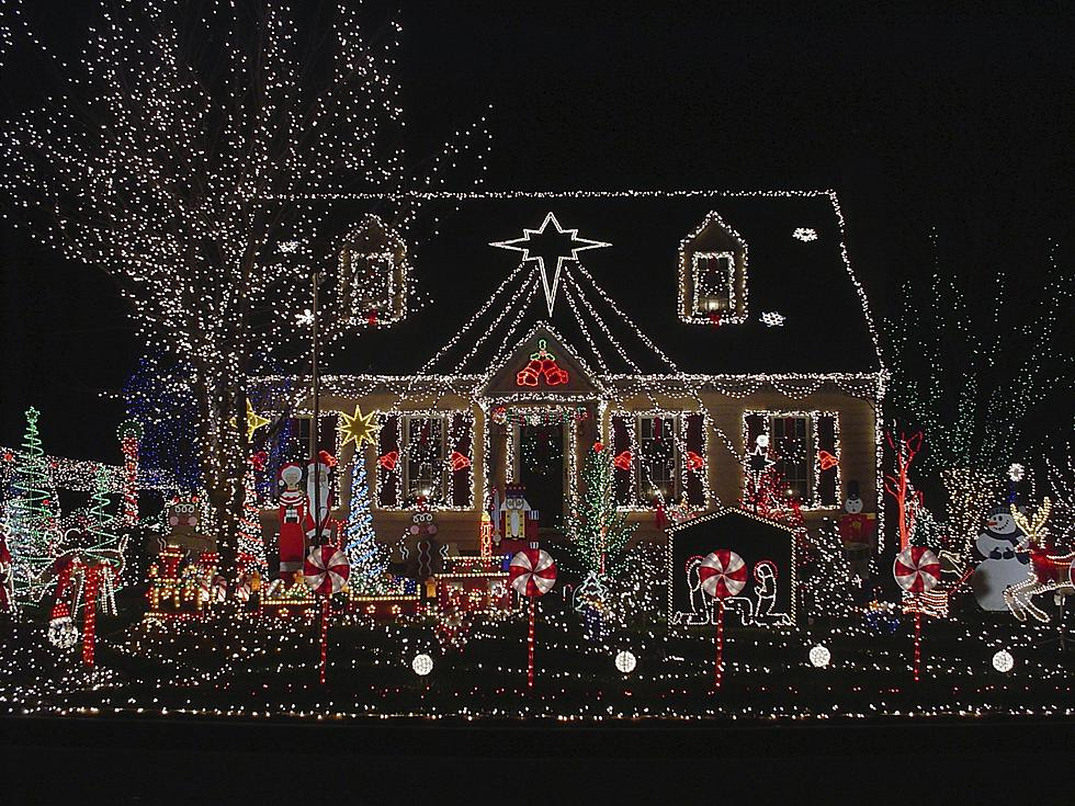 grand junctions best christmas light display - Best Christmas Lights Display