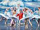 Moscow Ballet's Great Russian Nutcracker New York City 2013