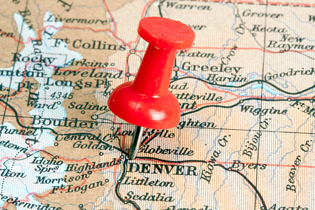 The Kinkiest Sounding Town Names in Colorado