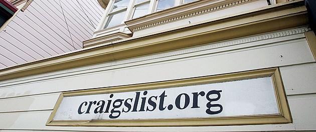 Craigslist Sued For Discriminatory Housing Ads