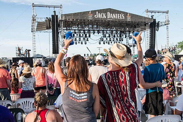 Country Jam 2017 Full Lineup Announced