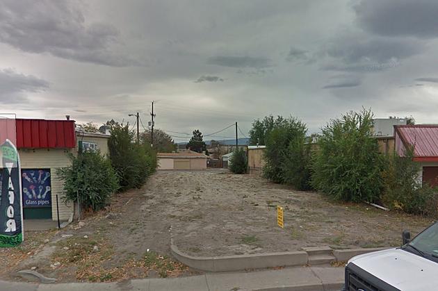 emptylot-Google Maps