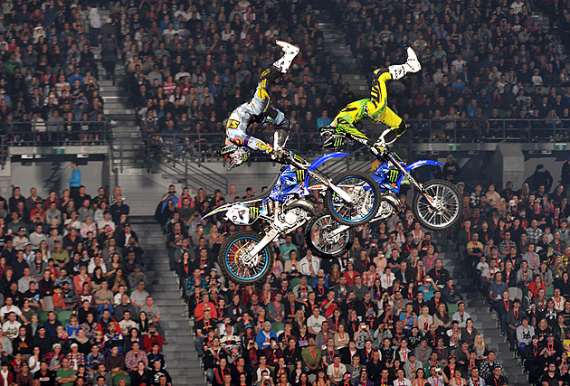Nitro Circus Coming to Grand Junction August 26