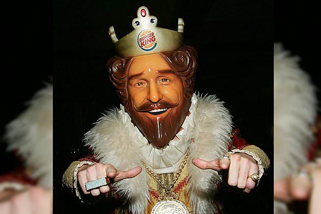 GRAND JUNCTION BURGER KING