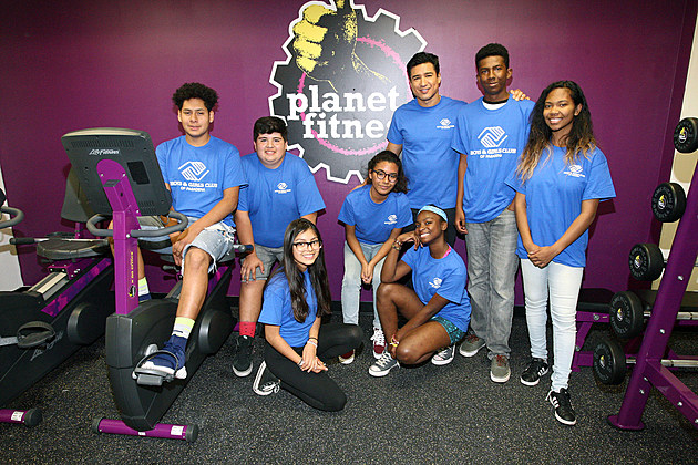 Planet Fitness And The Judgement Free Generation