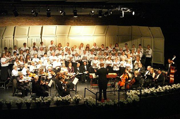 Messiah Choral Society