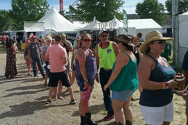 Country Jam Day 3 Meet N Greet