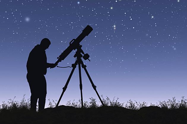 Western Colorado Astronomy
