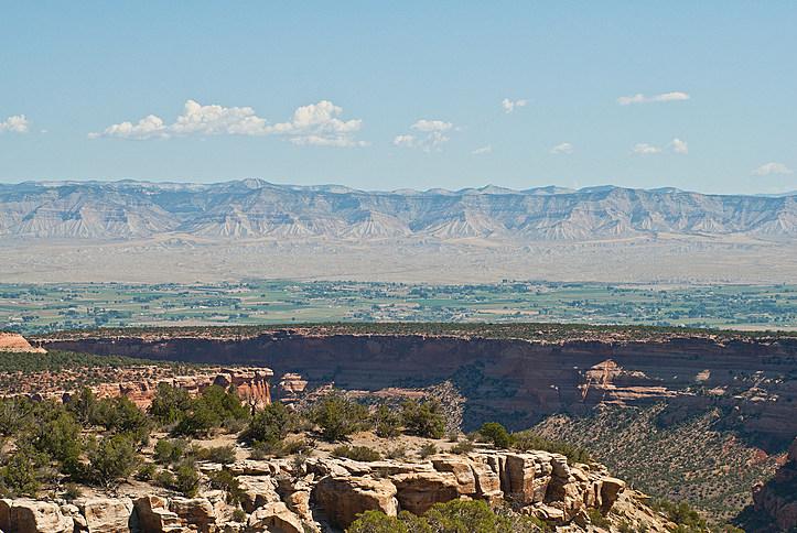 Grand Junction's Most Popular Landmarks