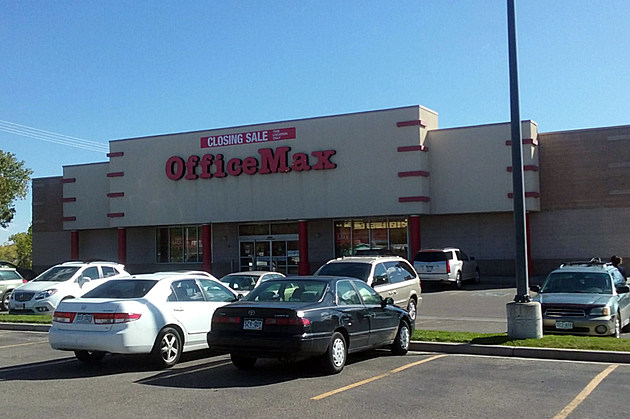 Office Max Grand Junction