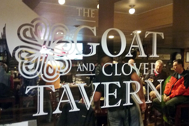 Goat and Clover Grand Juncton