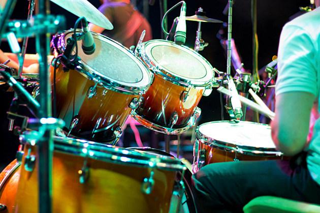 Grand Junction Huggable Drummer